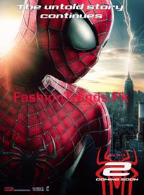 Movie Spider Men 2 2013
