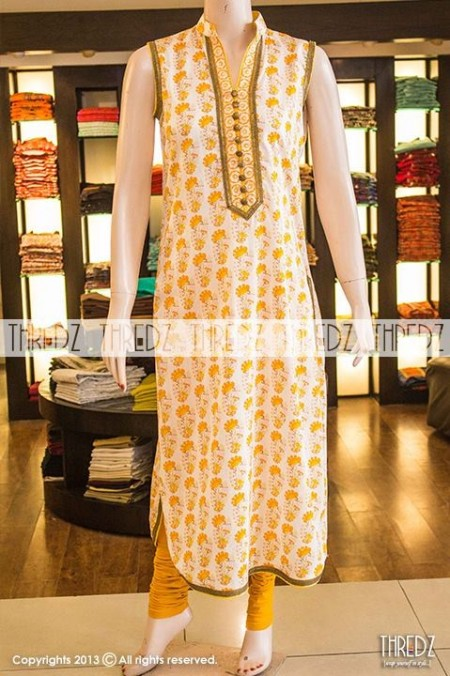 Thredz Winter Dresses 2013-2014 For Women