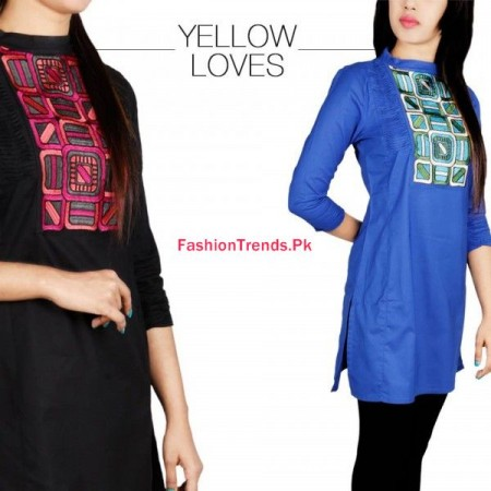 Yellow Western Wear Dresses Collection
