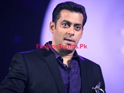 Film Actor Salman Khan