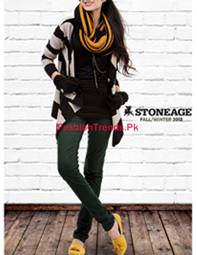 Fall Winter Dresses Collection By Stoneage For Boys and Girls