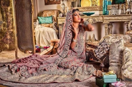 Ramira Bridal Wear Dresses 2014