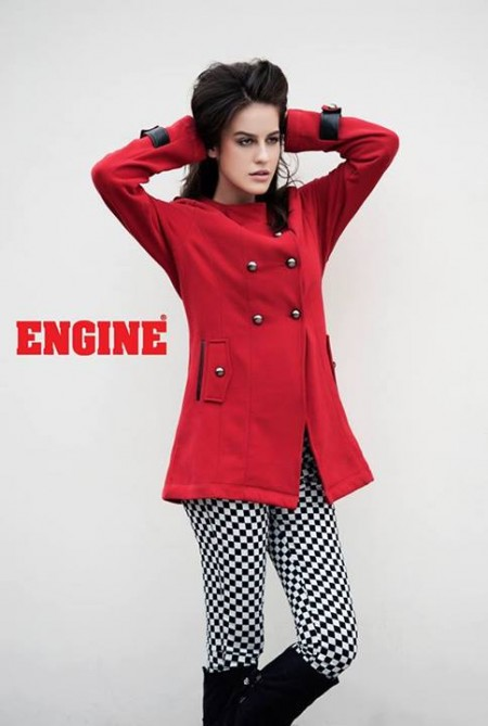 Engine Boys and Girls Winter Arrivals 2014