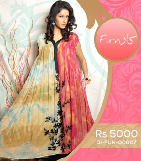 Funkaar Party Women Wear Dresses 2014