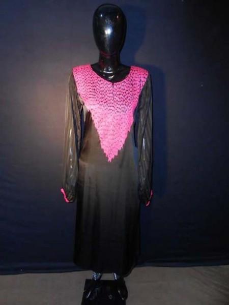 Hadiqa Kiani Women Winter Dresses 2014 Volume 3