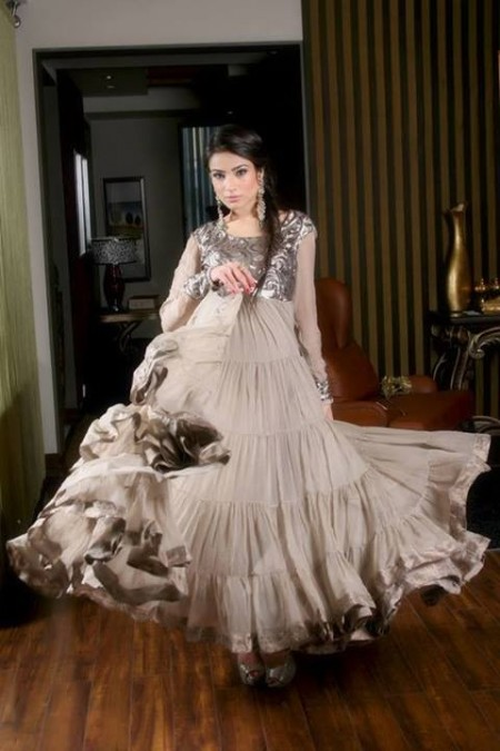 Heritage Couture Formal Dresses 2014 for Women
