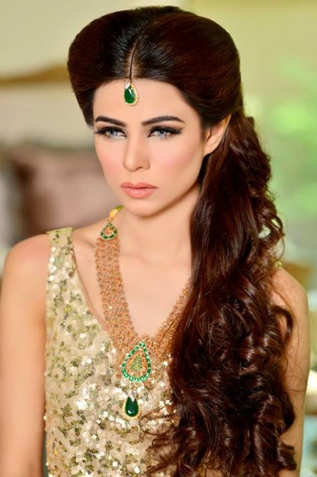 Maliha's Shaikh Women Jewellery Designs 2014