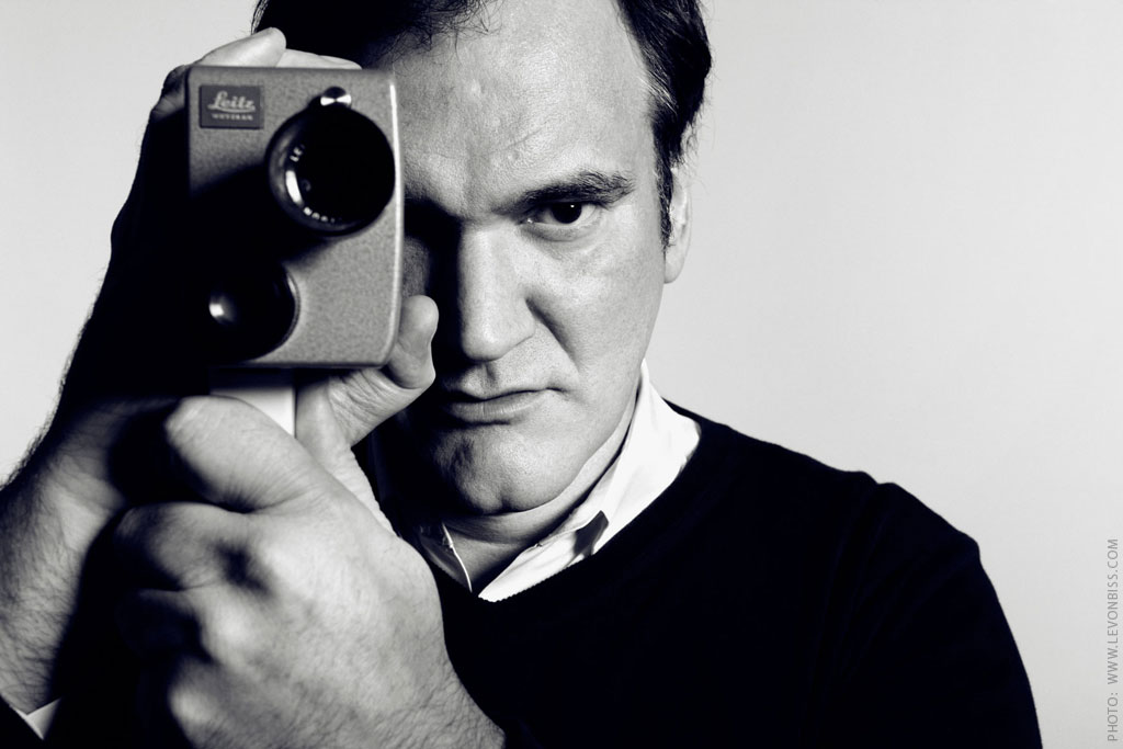 Quentin Tarantino Wallpapers