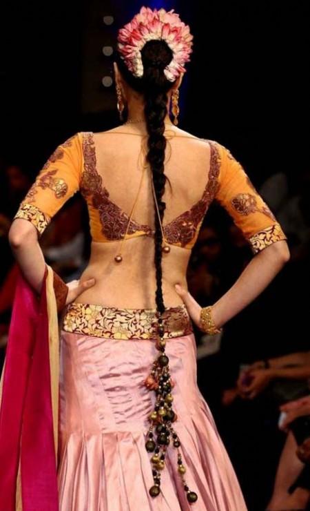 Paranda Designs 2014 For Women.