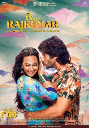 Movie R.Rajkumar 2013 Movie Poster