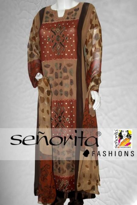 Senorita Fashions Women Party Dresses 2014