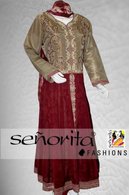 Senorita-Fashions-Party-Dresses-2014-For-Women-008