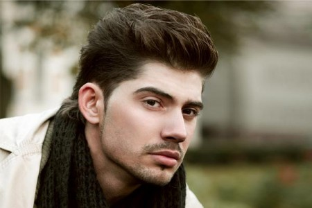 Valentines Day Hairstyles 2014 For Men