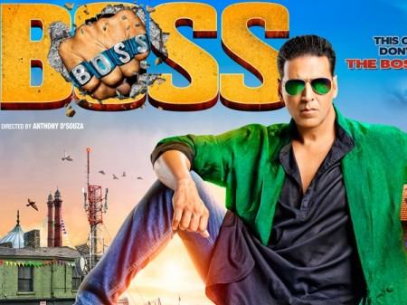 boss movie full