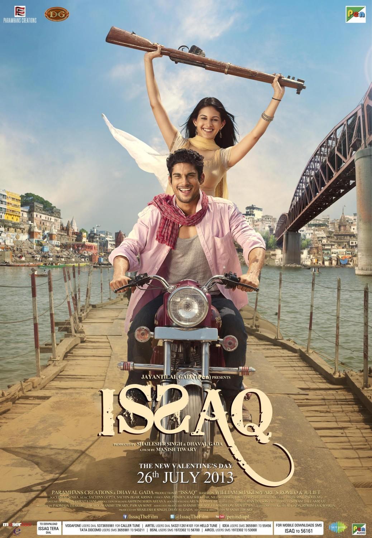 watch issaq 2013 movie details online indian movie issaq