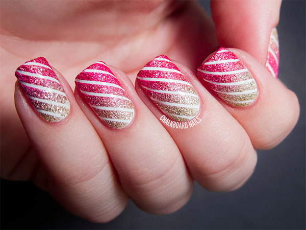 Latest Nail Art Designs 2014 Latest Nail Art Designs 2014 Fashion