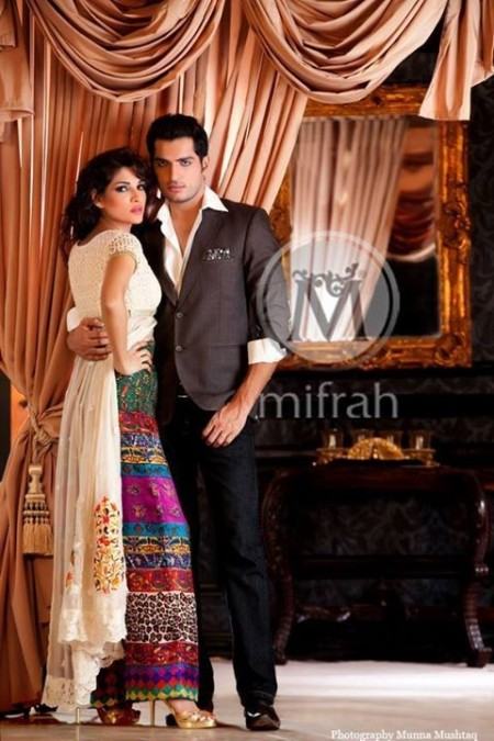 Formal Wear 2014 by Mifrahs for Men and Women