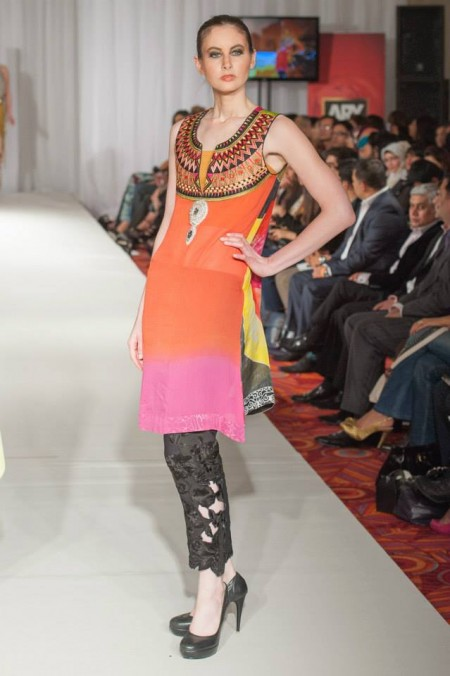 Pakistan Fashion Week 2014 from 19 to 21 Feb