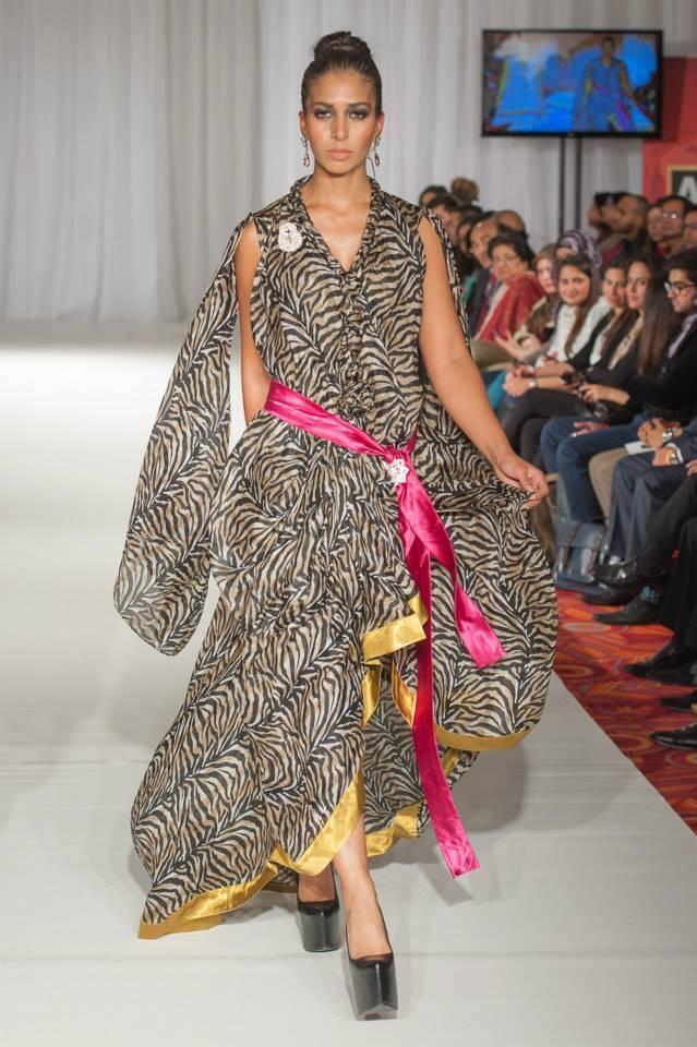Pakistan Fashion Week 2014 From 19 To 21 Feb Pakistan