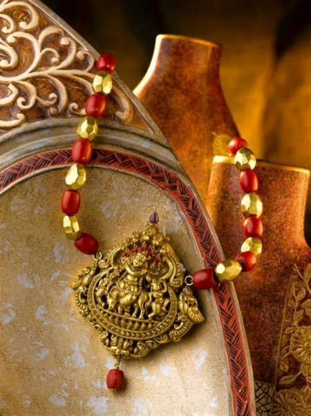 Latest & Trendy Pakistani & Indian Bridals Jewelry Designs 2014