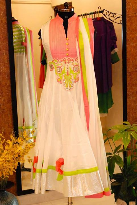 Bridals Semi Formal Fashion Dresses 2014 Archive Urdu Tehzeb