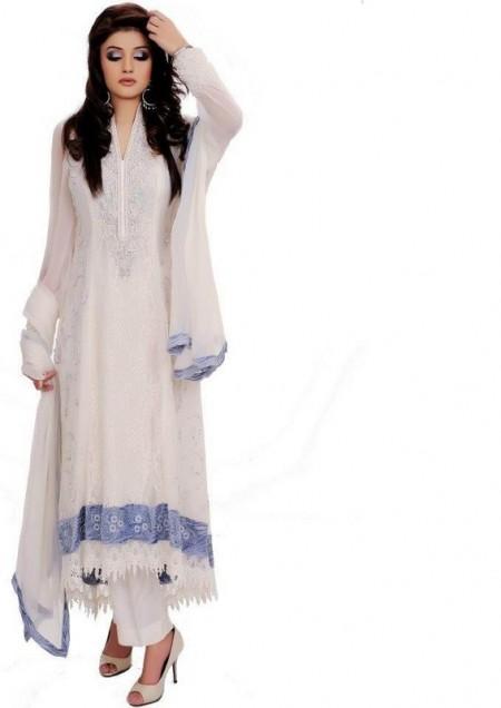 Popularity Of White Dresses For Women