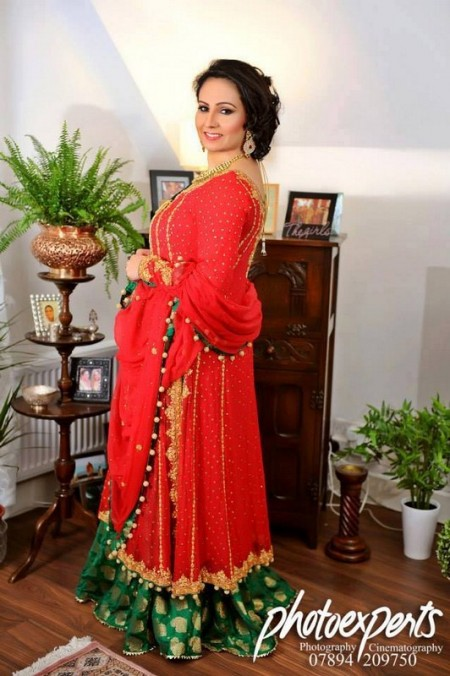 Roshan Pret Party Dresses 2014 For Women