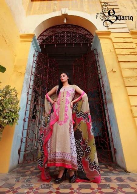 Zunaira Lounge Valentine's Day Dresses 2014 For Women