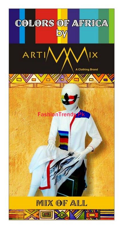 Artimmix Spring Dresses Collection For Women
