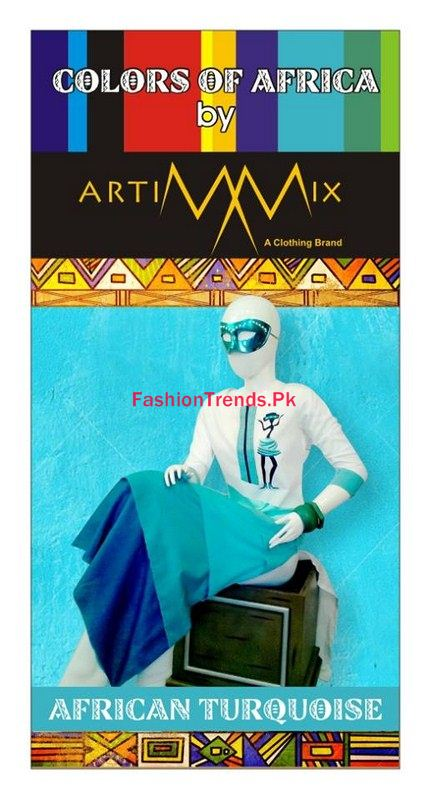 Spring Dresses Collection For Women By Artimmix