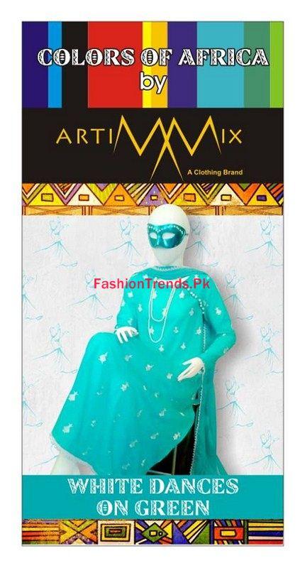 Artimmix Spring Dresses 2014 For Women