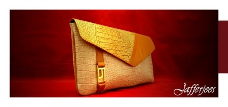Jafferjees Women Handbags 2014