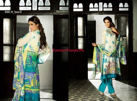 Lala New Dresses Collection