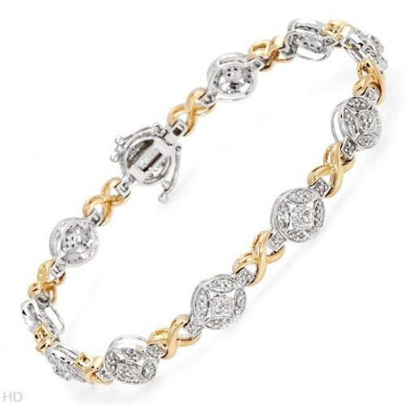 Nice Bracelet Designs for Women 2014