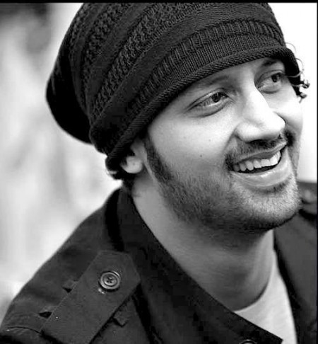 Related Pictures atif aslam girlfriend anum pictures