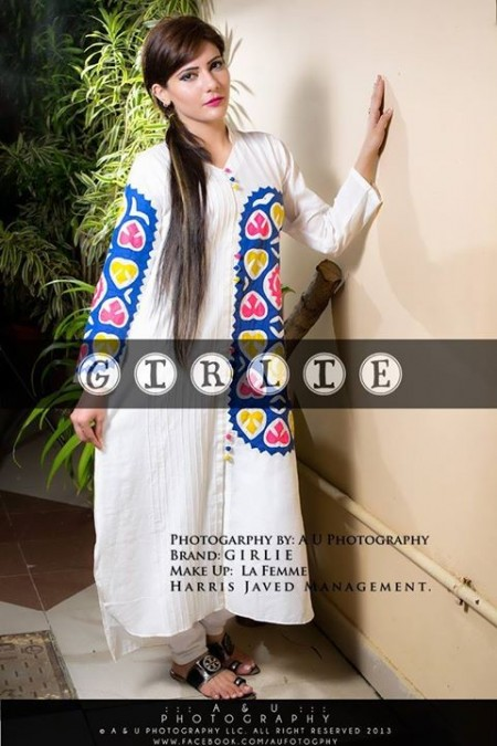 Rilli Kurtas for Girls and Women