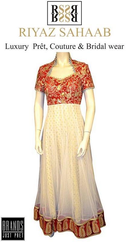 Riyaz Sahaab Women Spring Dresses 2014