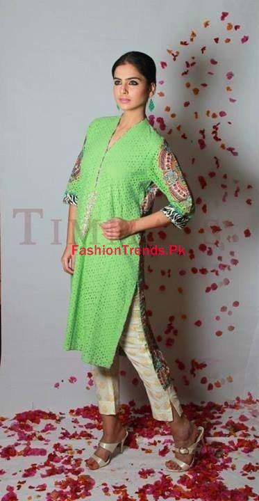 Timma's Spring Dresses 2014