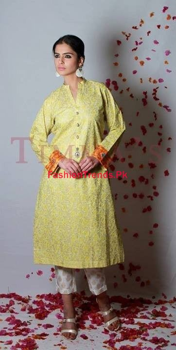Timma's Spring Dresses Collection For Women