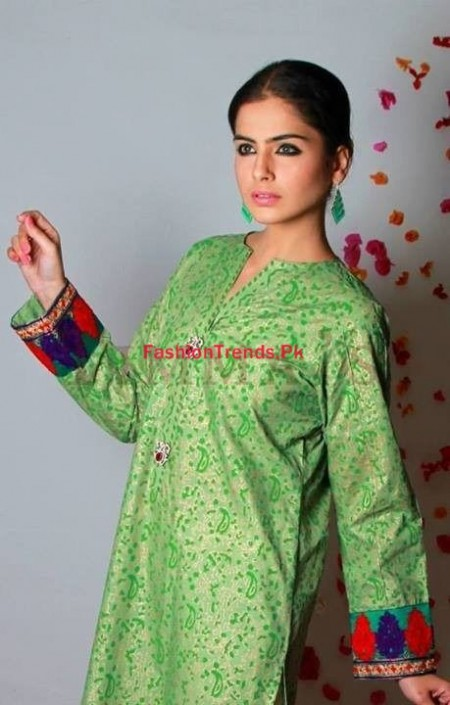 Spring Dresses 2014 For Women By Timma's