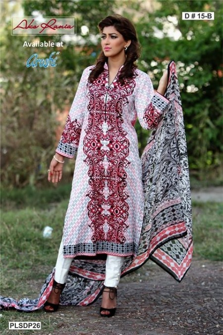 Aroshi Women Summer Dresses 2014