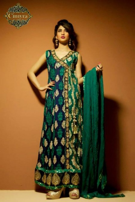 Cimyra New Party Women Dresses 2014