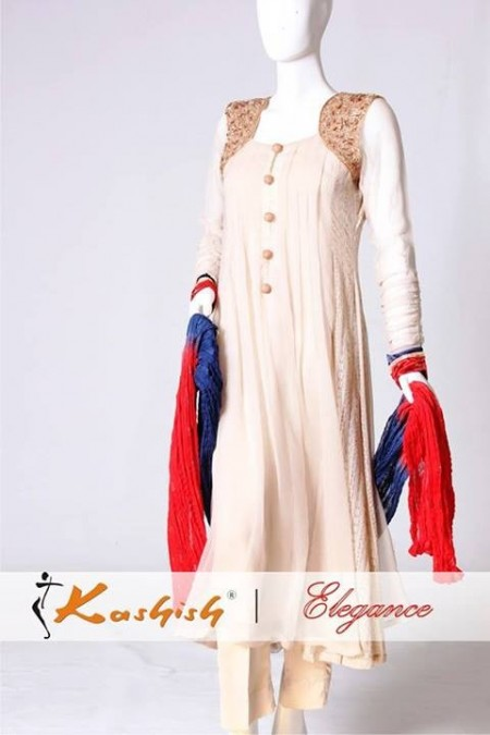 Kashish Women Summer Dresses 2014