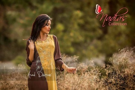 Nadia's Collection Summer Casual Dresses 2014