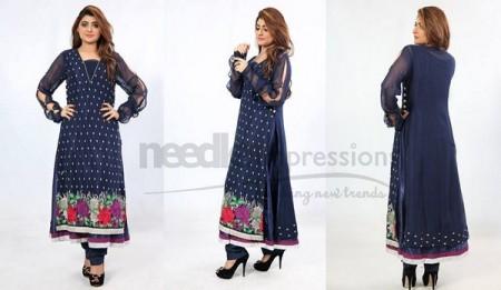 Needle Impressions Women Summer Dresses 2014