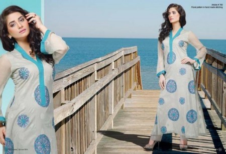 Taana Baana Women Summer Dresses 2014 Volume 2