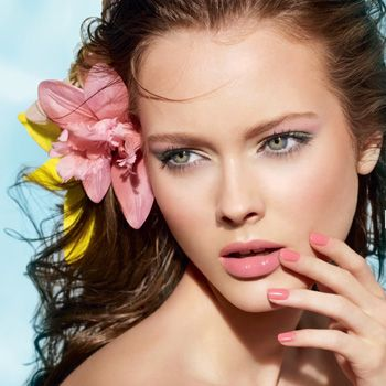 4 Tricks to Create Top Makeup Looks for Summer