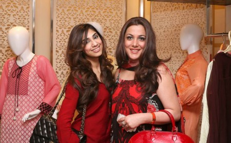 Cross Stitch Started Flagship Store in Lahore