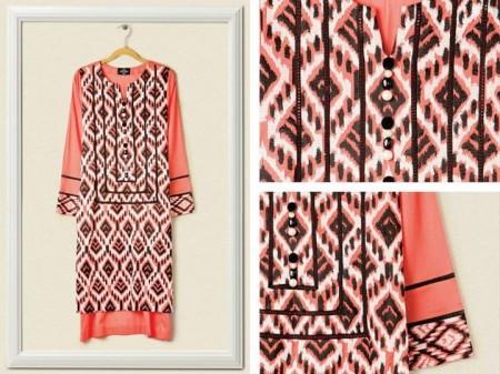 Cross Stitch Women Summer Dresses 2014