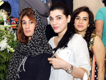 The Firdous Concept Store Opening